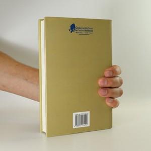 antikvární kniha Sherlock Holmes z Baker Street, 2006