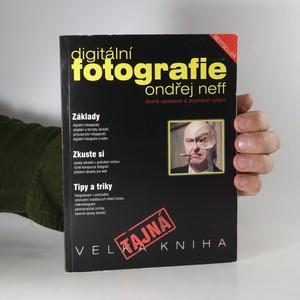 náhled knihy - Tajná kniha digitální fotografie