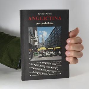 náhled knihy - Angličtina pro podnikání