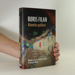 náhled knihy - Klimtův polibek