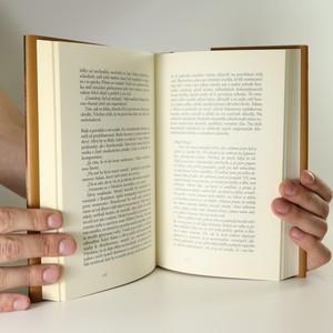antikvární kniha Klimtův polibek, 2015