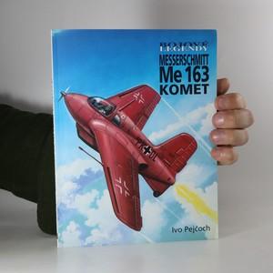 náhled knihy - Messerschmitt Me 163 Komet