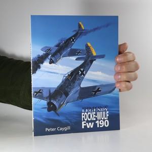 náhled knihy - Focke-Wulf Fw 190