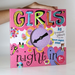 náhled knihy - Girls' night in