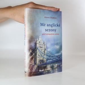 náhled knihy - Mé anglické sezony aneb Fucktografická ročenka