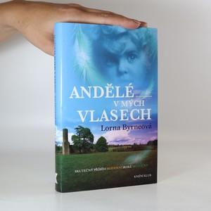 náhled knihy - Andělé v mých vlasech. Vzpomínky