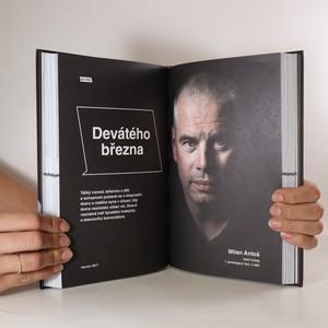 antikvární kniha Bez frází 1. Životní příběhy sportovců jejich vlastními slovy, 2018