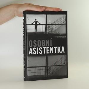 náhled knihy - Osobní asistentka