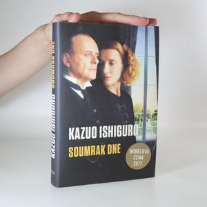 náhled knihy - Soumrak dne