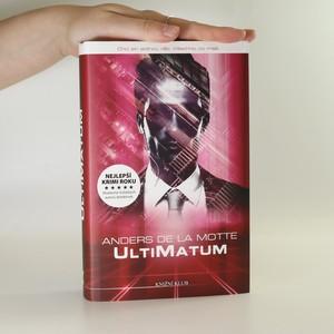 náhled knihy - UltiMatum
