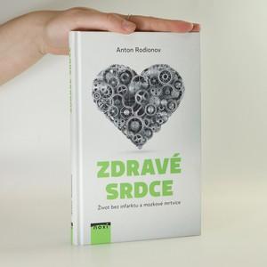 náhled knihy - Zdravé srdce. Život bez infarktu a mozkové mrtvice