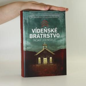 náhled knihy - Vídeňské bratrstvo