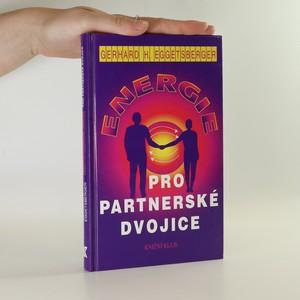 náhled knihy - Energie pro partnerské dvojice. Jak zvýšit společnou rozkoš pomocí tréninku PCE