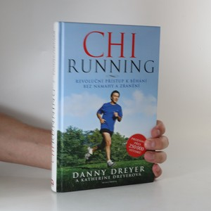 náhled knihy - ChiRunning