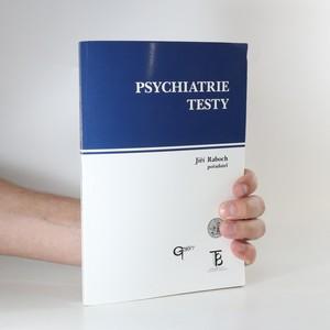 náhled knihy - Psychiatrie