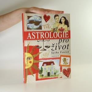 náhled knihy - Astrologie pro život