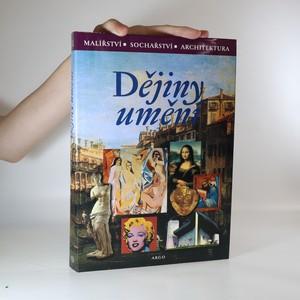 náhled knihy - Dějiny umění. Malířství, sochařství, architektura