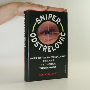 náhled knihy - Sniper. Odstřelovač