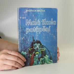 náhled knihy - Malá škola potápění