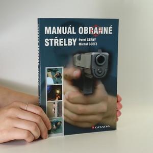 náhled knihy - Manuál obranné střelby