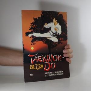 náhled knihy - Taekwon-do