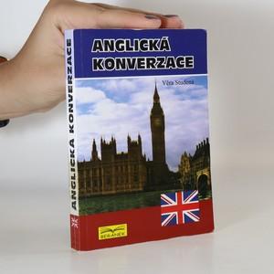 náhled knihy - Anglická konverzace