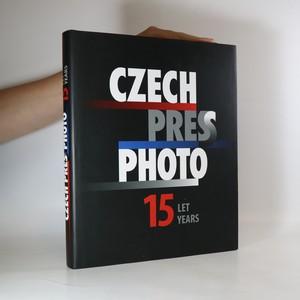 náhled knihy - Czech Press Photo 15 let