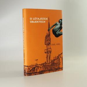 náhled knihy - O létajících objektech