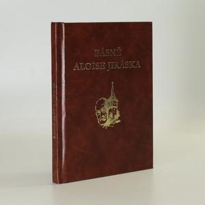 náhled knihy - Básně Aloise Jiráska