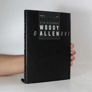 náhled knihy - Woody o Allenovi