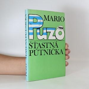 náhled knihy - Šťastná pútnička (slovensky)
