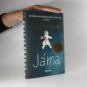 náhled knihy - Jáma