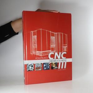 náhled knihy - Konstrukce CNC obráběcích strojů III