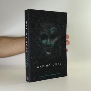náhled knihy - Waking gods