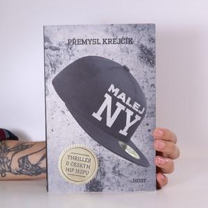 náhled knihy - Malej NY