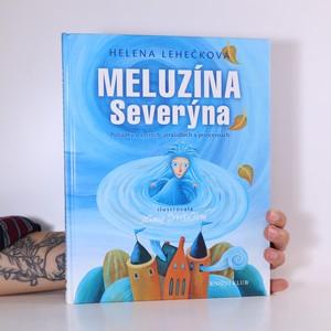 náhled knihy - Meluzína Severýna