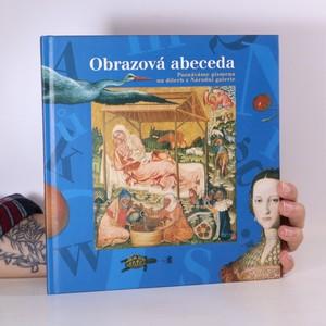 náhled knihy - Obrazová abeceda. Poznáváme písmena na dílech z Národní galerie