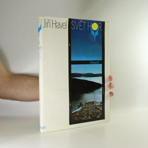 náhled knihy - Svět hor