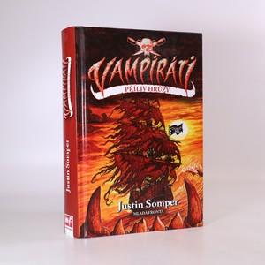 náhled knihy - Vampiráti. Příliv hrůzy. Díl 2.