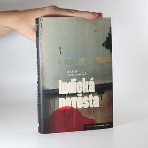 náhled knihy - Indická nevěsta