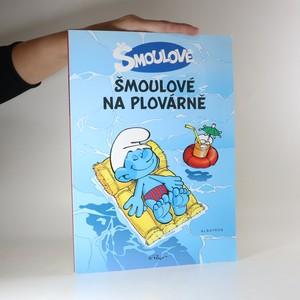náhled knihy - Šmoulové na plovárně