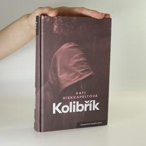 náhled knihy - Kolibřík