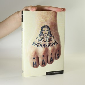 náhled knihy - Brennerová