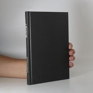 náhled knihy - Mrcha?