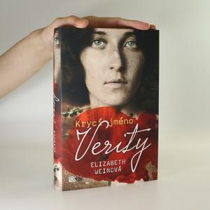 náhled knihy - Krycí jméno Verity