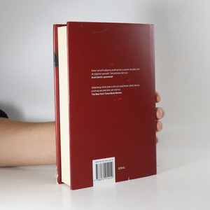 antikvární kniha Druhý syn, 2015