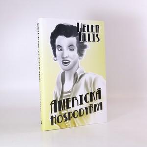 náhled knihy - Americká hospodyňka
