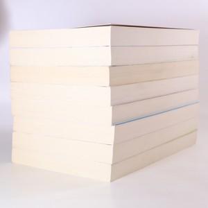 antikvární kniha Deník malého poseroutky. 1.-8. díl (8 svazků), 2016