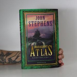 náhled knihy - Knihy počátku. 1. Smaragdový atlas