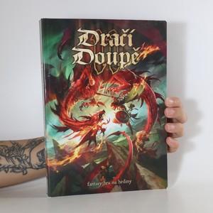 náhled knihy - Dračí doupě II. Fantasy hra na hrdiny